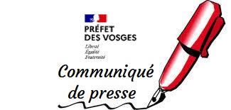 Déodatie - Vosges : Élections départementales 2021