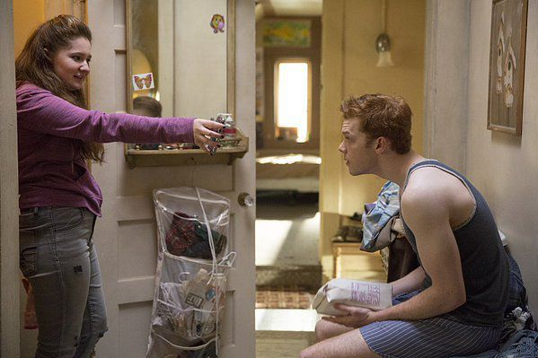 Critiques Séries : Shameless (US). Saison 6. Episode 2.