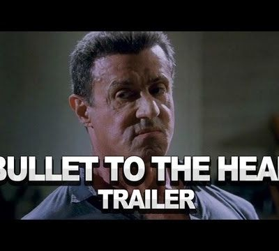BULLET TO THE HEAD ... enfin la bande-annonce (V.O.)