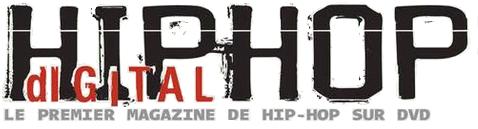 HIPHOP DIGITAL - le seul magazine hip-hop sur DVD - le rap c'était mieux avant