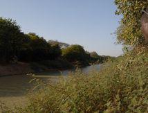 Orphelinat près du Mohoun