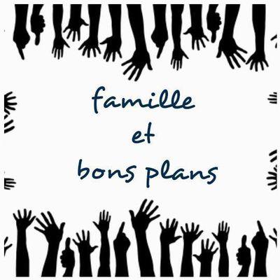 famille et bons plans