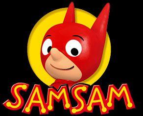 SamSam : une série animée que votre chouchou aimera beaucoup !