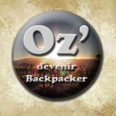 Oz' devenir Backpacker