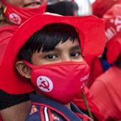 Kerala : L'alliance du Front démocratique de gauche soutenue par les communistes remporte une victoire écrasante aux élections locales