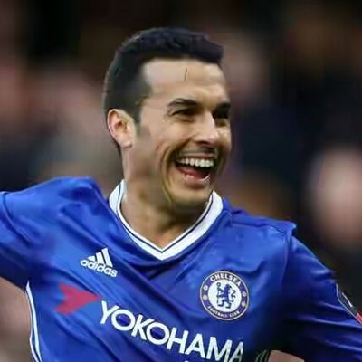 Difficult || Pedro is never thinking of quiting
