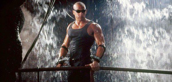 Riddick : tournage annulé !