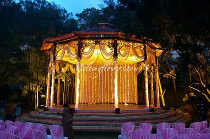 Why Bangalore Venues Are Top Listed For Parties And Weddings?