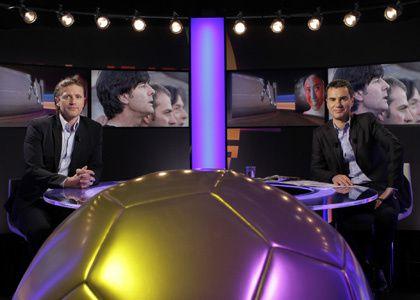 Coupe du Monde 2010 : Programmation des 8e de finale sur Francetélé
