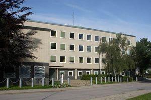 Prise d'otages à l'ambassade d'Allemagne de l'Ouest à Stockholm