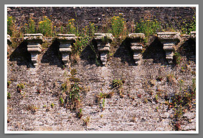 Diaporama château de Corlay