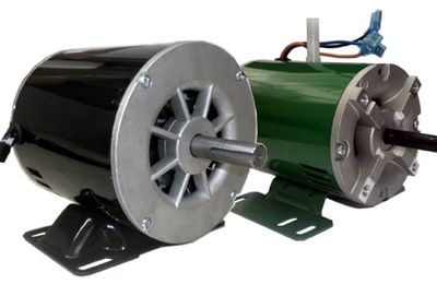 What is Induction Motor its Application and What about Capacitor Motor?