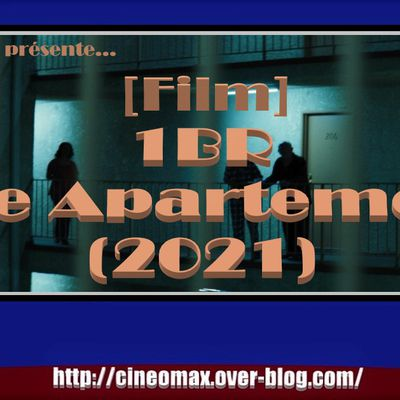 [Film] 1BR : The Apartement (2021)