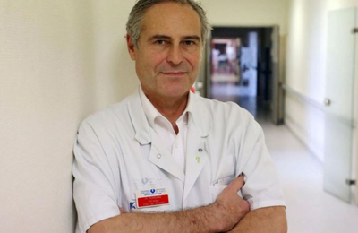 Christian Perronne ou l'honneur de la médecine, Jean-Dominique Michel
