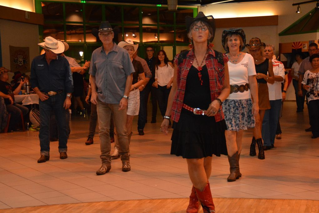 Album Photos Bal CD Country 22 septembre 2018