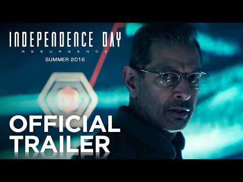 Independence Day 2 (Resurgence) : Bande annonce VF