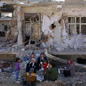 Les Kurdes, dans la peur de vivre demain ce que les Arméniens ont vécu hier