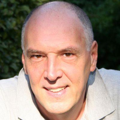 Anniversaire de Phil Smans, un scientifique en Eaux Troubles ...