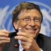 Coronavirus, loi martiale médicale, vaccin et dépopulation... Le monde selon la Fondation Bill & Melinda Gates (Veterans Today) - MOINS de BIENS PLUS de LIENS