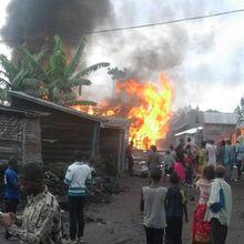 RDC : quatre civils et un policier tués dans des affrontements à Goma (Nord-Kivu)