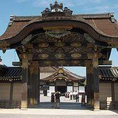 Nijō Castle - Wikipedia, the free encyclopedia