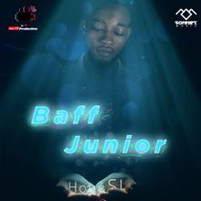 "Baff Junior : nouveau single ""Houé si"""