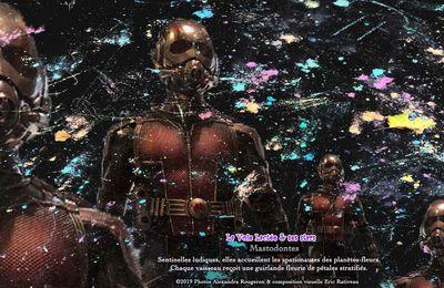 La Voie Lactée & ses stars | Mastodontes