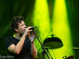 Cahors Blues Festival : samedi 18  juillet 2015