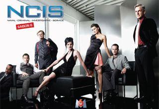La saison 6 inédite de NCIS débarque sur M6 !