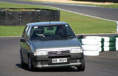 Fiat Tipo: storia dell'auto