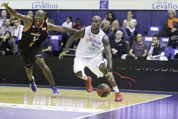 Pro A: Paris Levallois bat le MSB, Le Havre confirme