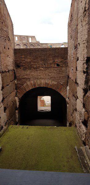 Voyage à Rome - 3
