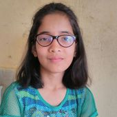 Meet the nine-year-old girl who is suing the Indian Government over climate change