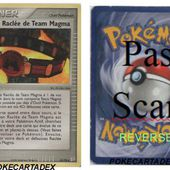 SERIE/EX/TEAM MAGMA VS TEAM AQUA/81-90/81/95 - pokecartadex.over-blog.com