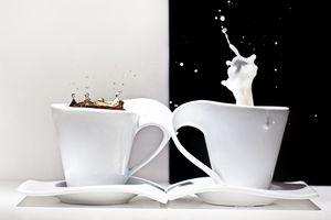 RT @LeHuffPost: Ne confondez plus café au lait et...