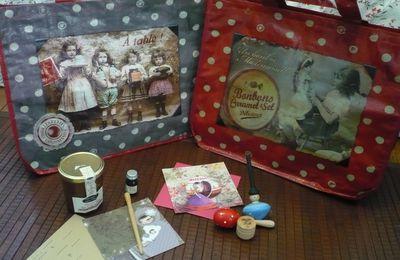 Souvenirs souvenirs