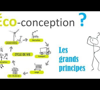 Les Principes de l'Eco-Conception