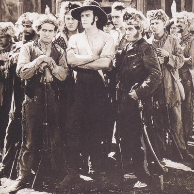 Martyrs of the Alamo (Christy Cabanne, 1915)