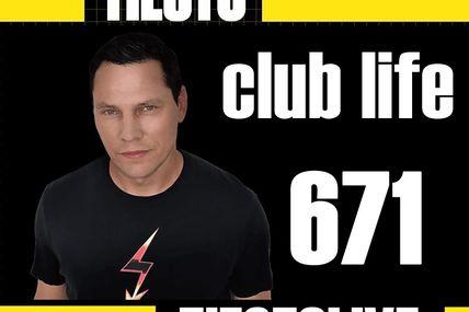Club Life by Tiësto 671 - february 07, 2020