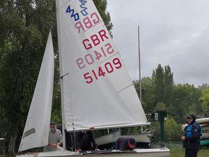 Yachting Club du Pays de Fontainebleau