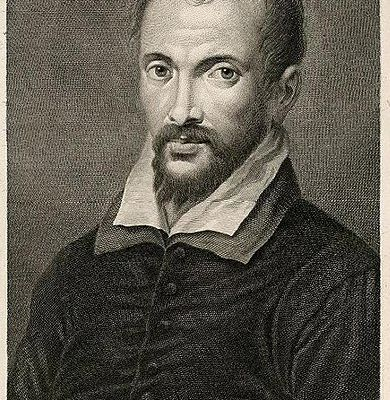 Antonio VASSILACCHI (ou Aliense), un Grec à Venise
