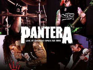 DYNAMO OPEN AIR announces live releases of PANTERA and SOULFLY