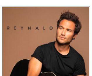 💿 Reynald • WAYANGA