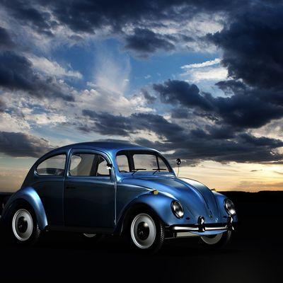 Quelle assurance choisir pour une voiture de collection ?