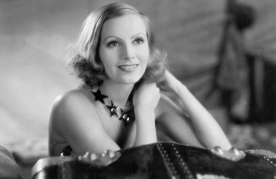 Greta Garbo : l'absence qui a forgé sa légende