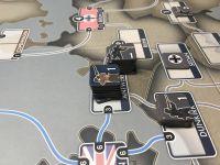 """La défausse, eu non la pile """"détruite"""". Paris est pris et les Alliés sont repoussés à la mer ! Dunkerque le retour ! Le début de guerre commence mal pour les alliés"""