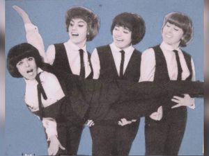 las mosquitas, 4 filles argentines des années 1960 entre l'expérience française yé-yé croisée avec les ondes radio sud-américaines