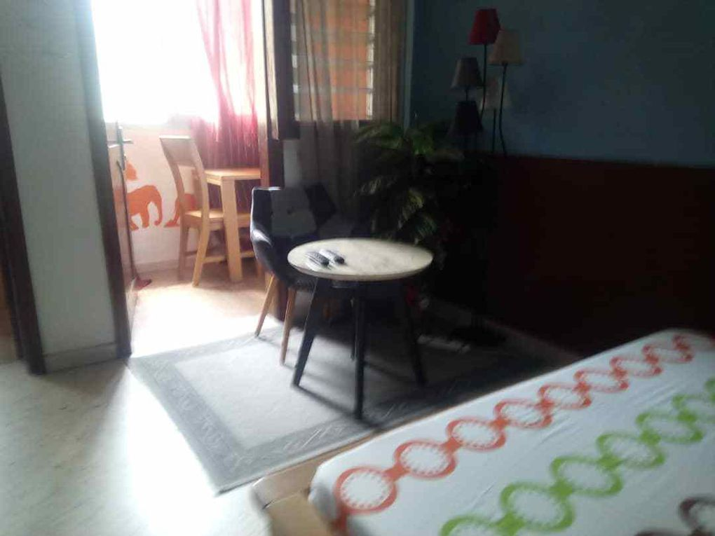 LOCATION APPARTEMENT STUDIO MEUBLE ABIDJAN COCODY