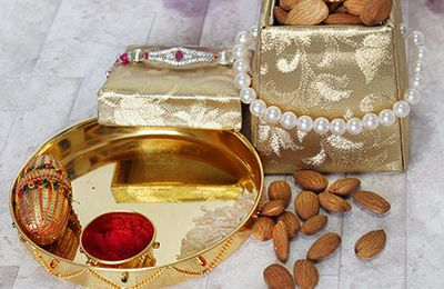 Want to Send rakhi to USA? Here's How Online Store will Provide an Affordable Way!!