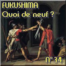 FUKUSHIMA - 27 avril 2011 - Quoi de neuf N°34 - Dernières nouvelles - NATURE(S)